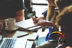 how to start a mobile notary business